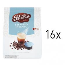 Caffé Perrucci Espresso Intenso do Dolce Gusto16ks