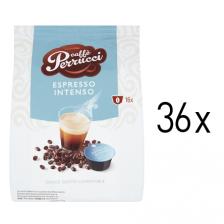 Caffé Perrucci Espresso Intenso do Dolce Gusto36ks