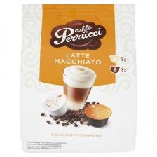 Caffé Perrucci Latte Macchiato - do Dolce Gusto