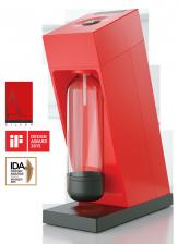Výrobník sodyEDGE red