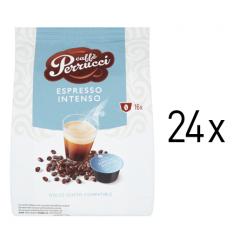 Caffé Perrucci Espresso Intenso do Dolce Gusto</br>24ks