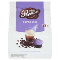 Caffé Perrucci Espresso - do Dolce Gusto