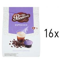 Caffé Perrucci Espresso</br>do Dolce Gusto</br>16ks