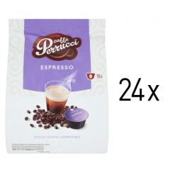 Caffé Perrucci Espresso</br>do Dolce Gusto</br>24ks