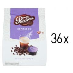 Caffé Perrucci Espresso</br>do Dolce Gusto</br>36ks