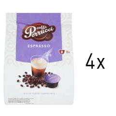 Caffé Perrucci Espresso</br>do Dolce Gusto</br>4ks