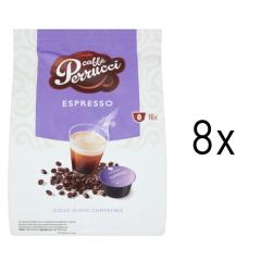 Caffé Perrucci Espresso</br>do Dolce Gusto</br>8ks