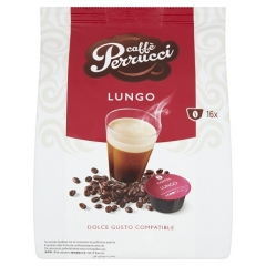 Caffé Perrucci Lungo -</br>do Dolce Gusto</br>