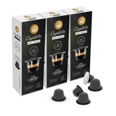 Capsletto Espresso</br>do Nespresso</br>3 ks