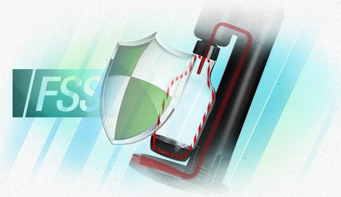 komplexní ochrana FSS freedom